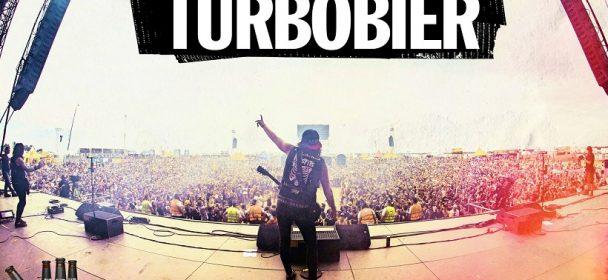"""News: TURBOBIER verlosen Supportslots auf der """"King of Simmering""""-Tour"""