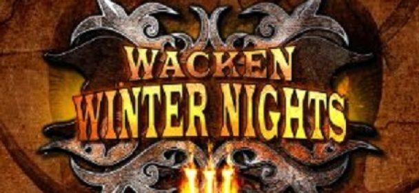 News: WACKEN WINTER NIGHTS III – 22.-24.02.2019