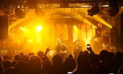 BETONTOD, ENGST – Live: 22.02.2019, Rostock Mau
