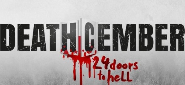 "DEATHCEMBER- 24 DOORS TO HELL: Andreas Marschall dreht Film ""Pig"" im Club in FFM"