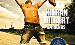 KIERAN HILBERT & FRIENDS (DE) – My First Blues