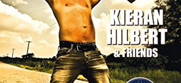 KIERAN HILBERT & FRIENDS (DE) – My First Blues