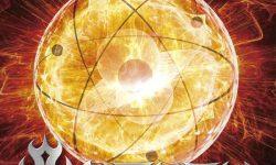 Anthem (JPN) – Nucleus