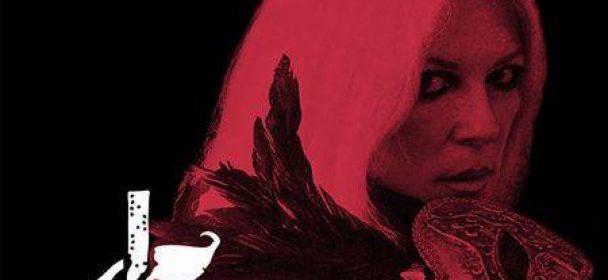 News: Magickal Chaos Tour 2019: COVEN !!!