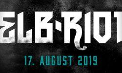 News: Elbriot Festival mit mehr als 10.000 Besuchern ausverkauft!!! Ab 2020 im Volkspark!!!