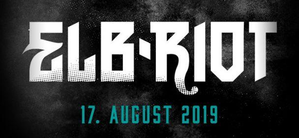 News: Hammaburg Fest & Elbriot Festival 2019 – zum letzten Mal auf dem Großmarkt Hamburg -Running Order bekannt!