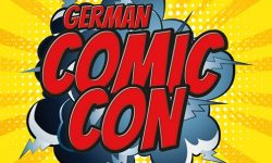 German Comic Con Spring Edition: Dortmund, 13.- 14. April 2019