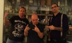 Interview: Das metalglory-ABC mit Bernhard Hoecker !!!