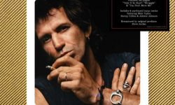 Keith Richards (GB) – Talk Is Cheap (30th Anniversary Edition)