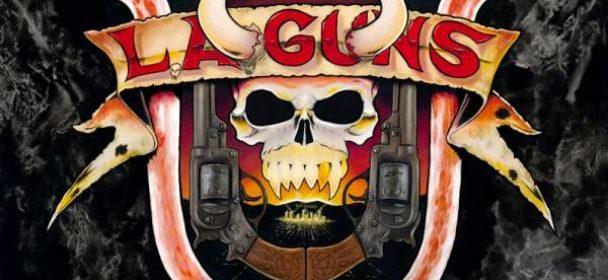 L.A. Guns (USA) – The Devil You Know