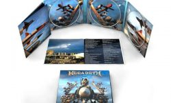Megadeth (USA) – Warheads On Foreheads