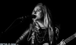 """Melissa Etheridge """"Yes I Am 25th Anniversary Tour"""" 04.03.2019, Capitol Hannover"""