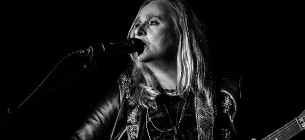 "Melissa Etheridge ""Yes I Am 25th Anniversary Tour"" 04.03.2019, Capitol Hannover"