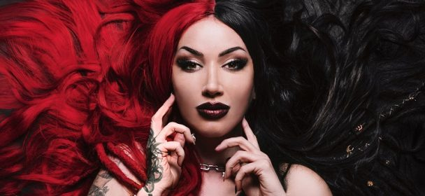 """News: NEW YEARS DAY – Release Lead Single of New Album """"Unbreakable"""""""