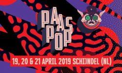 News: PAASPOP FESTIVAL 2019: 67 neue Acts komplettieren das Line-Up