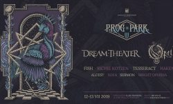 News: Prog In Park III am 12. und 13. Juli in Warschau (PL) mit u.a. OPETH, DREAM THEATER, Fish, Alcest, Soen uvm.