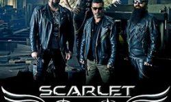 "News: SCARLET AURA – New Album ""Hot'n'Heavy"" – Clip online"