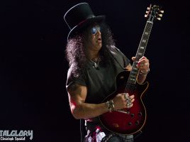 """Slash featuring Myles Kennedy and The Conspirators """"Living The Dream Tour 2019"""", Support Altitudes & Attitudes, 03.03.2019, Sporthalle Hamburg"""