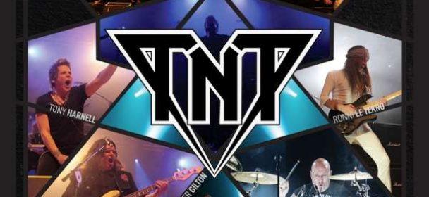 TNT (NO) – Encore Live In Milano