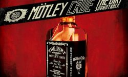 MÖTLEY CRÜE (USA) – The Dirt Soundtrack