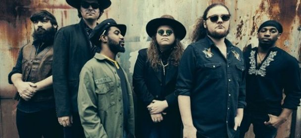 News: The Marcus King Band am 24.06.2019 in Hannover, Musikzentrum