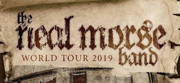 """News: THE NEAL MORSE BAND: Europa-Tourauftrakt mit neuem Video-Clip zu """"The Great Despair"""""""