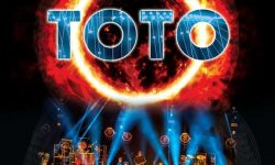 Toto (USA) – 40 Tours Around The Sun (3 LP)