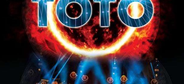 Toto (USA) – 40 Tours Around The Sun (3 LP)