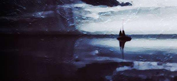 Vivie Ann (D) – When The Harbour Becomes The Sea