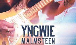 Yngwie Malmsteen (S) – Blue Lightning