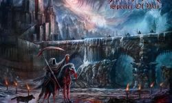 "CREEPING DEATH – ""Specter of War"" (EP – LP-ReRelease)"