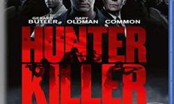 Hunter Killer (Film)