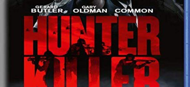 Hunter Killer (Film)