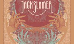 News: JACK SLAMER – veröffentlichen neue Single, 'Turn Down The Light', Video online