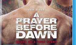 A Prayer before dawn (Film)