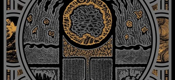 "RUINS OF THE PAST – ""Alchemy of Sorrow – Gold"" (EP)"