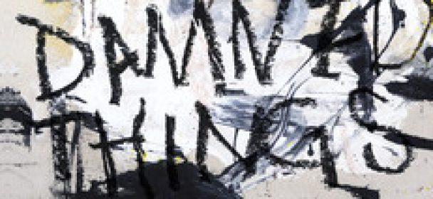 News: THE DAMNED THINGS – Joe Trohman spricht über das neue Line-Up und den Sound