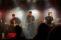 ZAUNPFAHL + NO EXIT, LEBENSLAENGLICH – 01.03.2019, Rostock Mau