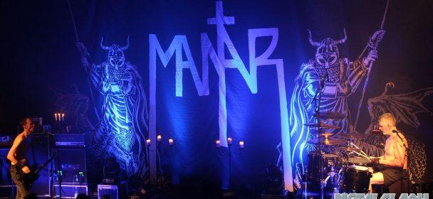 News: MANTAR – eine EP in Sicht!!!