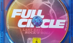FULL CIRCLE- Last Exit Rock´n´Roll (Blu-Ray Review)