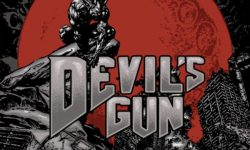 DEVIL´S GUN (SWE) – Sing For The Chaos