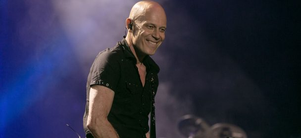 Accept and The Orchestra Of Death, 22.04.2019, Mehr! Theater, Hamburg
