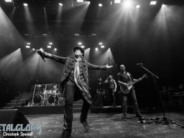 "Avantasia ""Moonglow World Tour"", 12.04.2019, Osnabrück Halle"