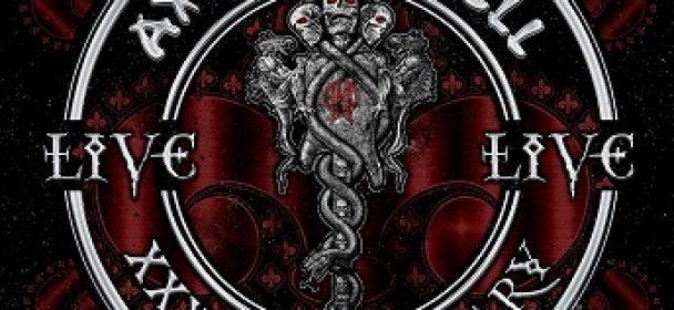 News:  AXEL RUDI PELL veröffentlicht Jubiläums Live Album im Juni
