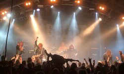 "News: BULLET – Neues Live Album ""Live"" am 05. Juli 2019"