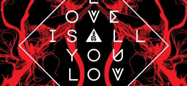Band Of Skulls (GB) – Love Is All You Love