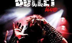 BULLET (SWE) – Live