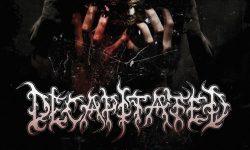 News: Decapitated – Summer-Tour 2019 mit Thy Art Is Murder / Aborted!!!