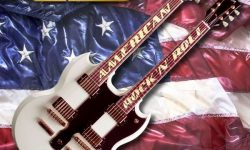 Don Felder (USA) – American Rock 'n' Roll