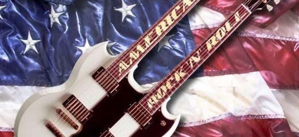 Don Felder (USA) – American Rock 'n' Roll